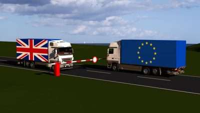 customs after brexit